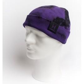 Woodstock - Black/Purple