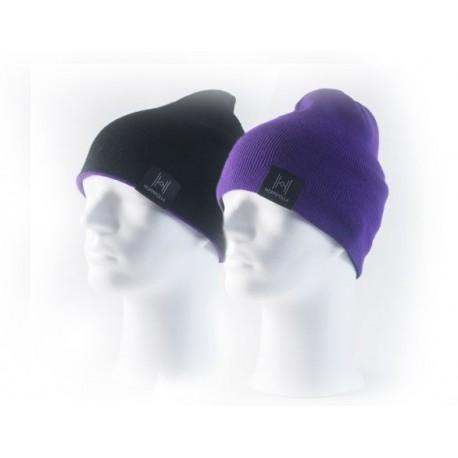 Hoppipolla Union City Black/Purple